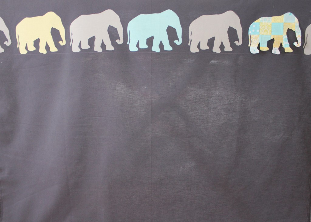 Layout: Elephants on Parade!