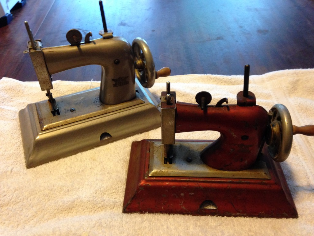 Casige Toy Sewing Machines